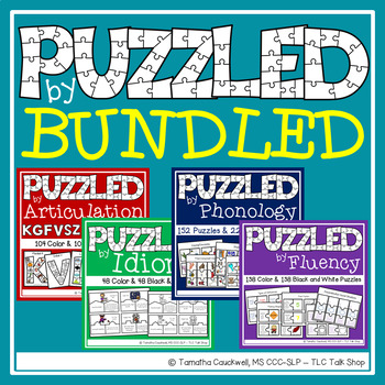 Puzzled by BUNDLED