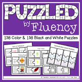 Puzzled by Fluency (Stuttering)