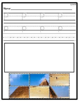 Puzzles & Handwriting