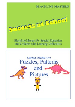 Puzzles Patterns and Pictures