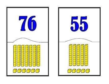 Puzzles - Place Value