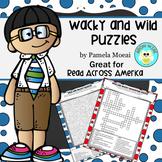 Puzzles!  Wacky and Wild!