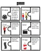 Puzzles of Literature Differentiated/Interactive Notes Full Edition for CCSS