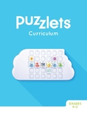 Think like a programmer! Puzzlets Cork the Volcano Curriculum & Common Core