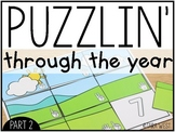 Puzzlin' It Through the Year Part 2