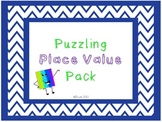 Puzzling Place Value Packet