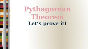 Puzzling Pythagoras Mini Bundle: Script,Simulation & Interactive Puzzle Template