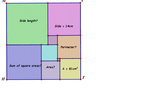 Puzzling Squares