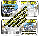 Olympic Winter Games Pyeongchang 2018 Four Products Bundle