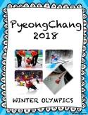 Pyeongchang Olympics 2018