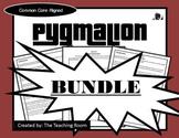 Pygmalion BUNDLE (George Bernard Shaw)