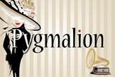 Pygmalion Novel BUNDLE