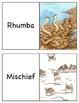 Pygmy Giraffe Curriculum 1, A Flamboyance, A Crash, and A Dazzle -Book Included