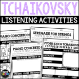 Tchaikovsky, Classical Composer, May, Spring, Handwriting,