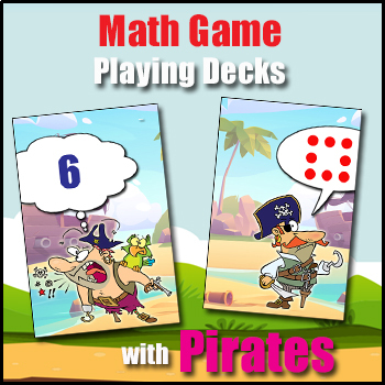 Addition Game - Pyramid 13 - Addition Facts Practice to Thirteen - Patience