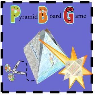 Pyramid Board Game