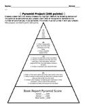 Pyramid Book Report