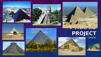 Pyramid Project