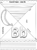 Pyramid Project Alphabet