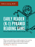 Early Reader (K-1) Pyramid Reading Game (CVC & Sight Words)