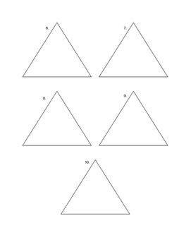 Pyramid Spelling pg. 2