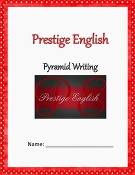 Pyramid Writing