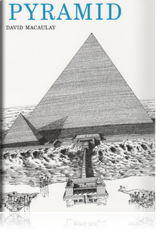 Pyramid by David Macaulay-Guided Reading Questions