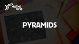 Pyramids - Complete Lesson