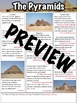 Pyramids Worksheet