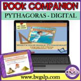 Pythagoras Mathematics Literacy and Comprehension NO PREP