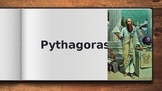 Pythagoras PowerPoint with 20 Short Answer Questions