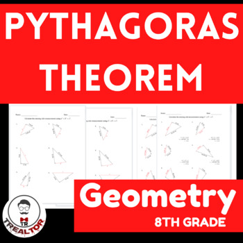 Pythagoras Theorem