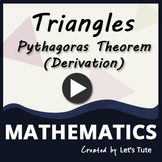 Pythagoras Theorem Proof