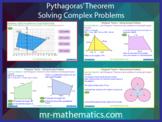 Pythagoras' Theorem – Solving Complex Problems
