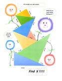 Pythagoras jumble