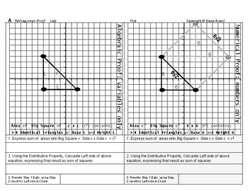 Pythagorean 11: Pythagorean Proof