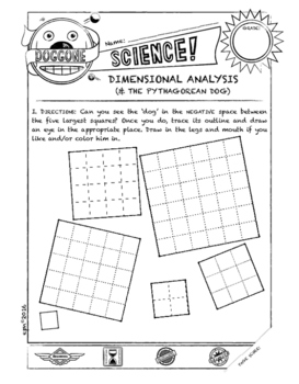 Pythagorean Theorem Math Activity ~ Digital & Printable Wo