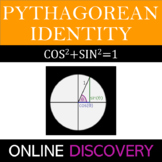 Pythagorean Identity Online Activity