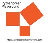 Pythagorean Playground - Pythagorean Theorem Learning Page