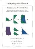 Pythagorean Poster