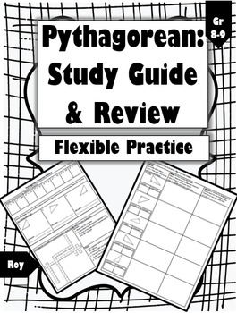 Pythagorean Review