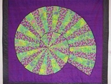 Pythagorean Spiral project.