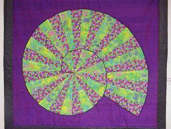 Pythagorean Spiral Project Design Ideas