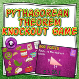 Interactive Pythagorean Theorem Activity