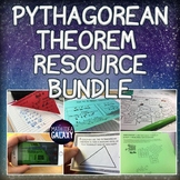 Pythagorean Theorem Activities