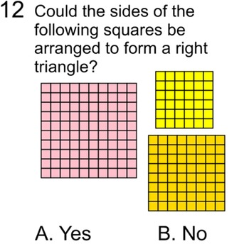 Pythagorean Theorem, An Introduction and 8 Assignments for PDF