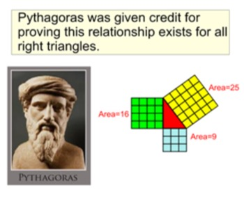 Pythagorean Theorem, An Introduction and 6 Assignments for
