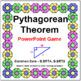 PYTHAGOREAN THEOREM:  ACTIVITY BUNDLE