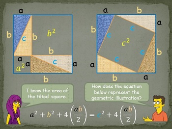 Pythagorean Theorem CC  8.G.8