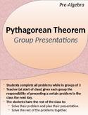 Pythagorean Theorem: Group Presentations